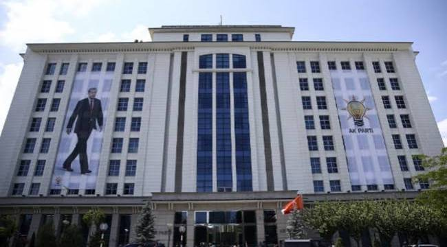 AK Parti 9 Büyükşehir, 11 İl Adayını Açıkladı