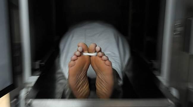 Turgutlu'da Uyuşturucu Ölüm Getirdi