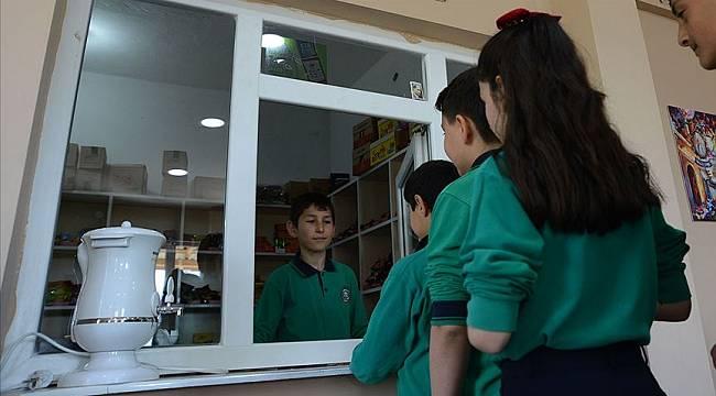 'Okul Gıdası' İçin Düzenleme Talebi