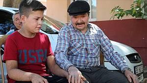 Turgutlu'da 'Balık pulu' Hastası 150 Kişi Rahatça Dışarı Çıkmak İstiyor