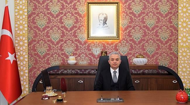 Turgutlu Kaymakamı Uğur Turan, İstanbul Başakşehir Kaymakamlığına Atandı