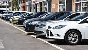 Araçların Hasar Kaydını PTT'den Sorgulama İmkanı