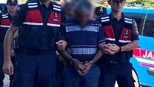 Turgutlu'da Kahvehane Cinayeti Şüphelisi Tutuklandı