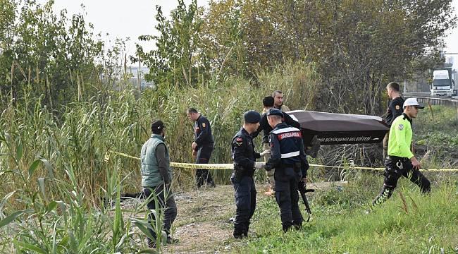 İzmir'de 4 Gündür Kayıp Gencin Cesedi, Turgutlu Yakınlarından Bulundu
