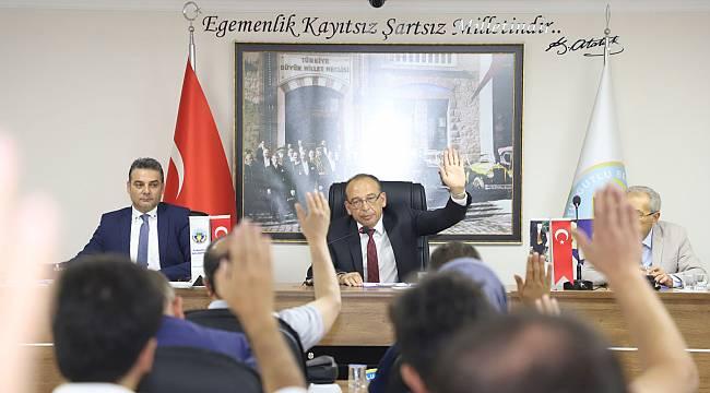 Turgutlu Belediye Meclisi 2019'un Son Toplantısını Salı Günü Yapacak