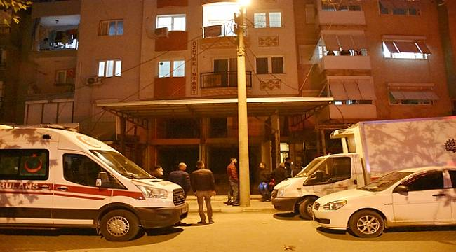 Turgutlu'da Silahlı Kavga: 1 Ölü, 1 Yaralı