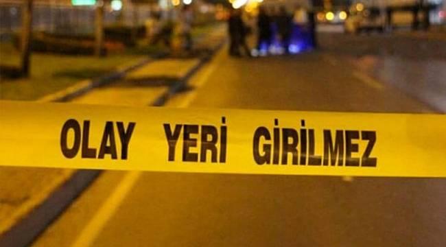 Ahmetli'de Şüpheli Ölüm