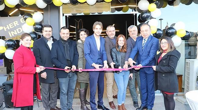 EFLİN Mobilya Turgutlu'da Açıldı