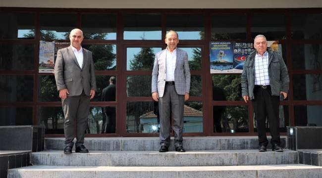 Başkanlardan Koronavirüse Karşı İşbirliği Kararı