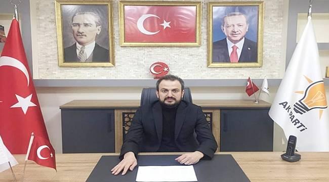Başkan Serkan Baş'dan Ramazan Bayramı Mesajı