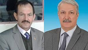 CHP'li Fehmi Gülen ve İYi Parti'li İlhami Dinçer'den Basın Açıklaması