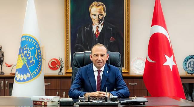 Başkan Çetin Akın'dan 'İçme Suyu' Açıklaması