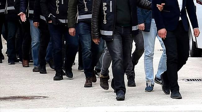 Kara Kuvvetleri'ne FETÖ Operasyonu: 34 Gözaltı