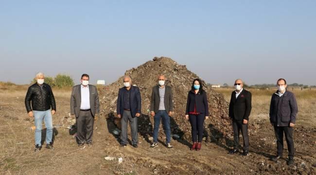 Manisa'da Yağmur Suyu Izgaralarından 15 Ton Çöp Çıktı