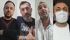 Turgutlu'da Kahvecilerden Tepki: