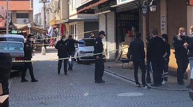 Manisa'da Silahlı Kavga: 1 Ölü, 3 Yaralı