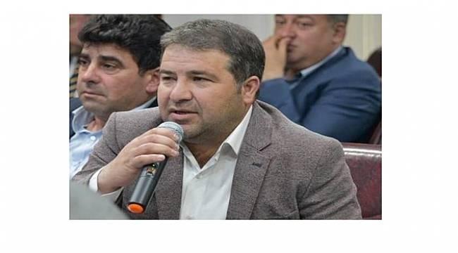 AK Partili Meclis Üyesi Partisinden İstifa Ettiğini Duyurdu