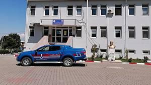 Turgutlu'da Jandarma Tarafından Gözaltına Alınan 4 Kişi Tutuklandı