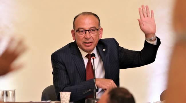 Turgutlu Belediyesi Mayıs Ayı Toplantısı Gerçekleşti