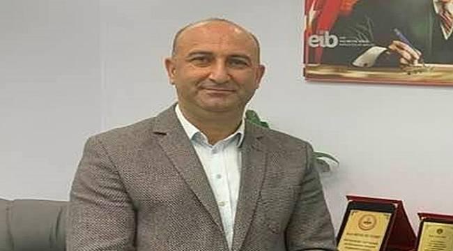 CHP'li Meclis Üyesi Burhan İrk: