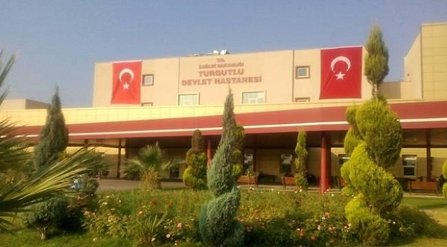 Turgutlu'da 'Delta Plus Varyantı' Tespit Edildi