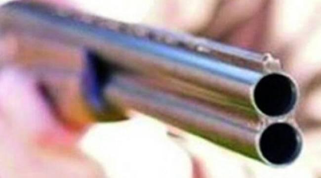 Manisa'da Silahlı Kavga:1 Ölü