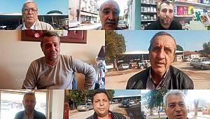Urganlı Halkından Başkan Çetin Akın'a Teşekkür (Video Haber)